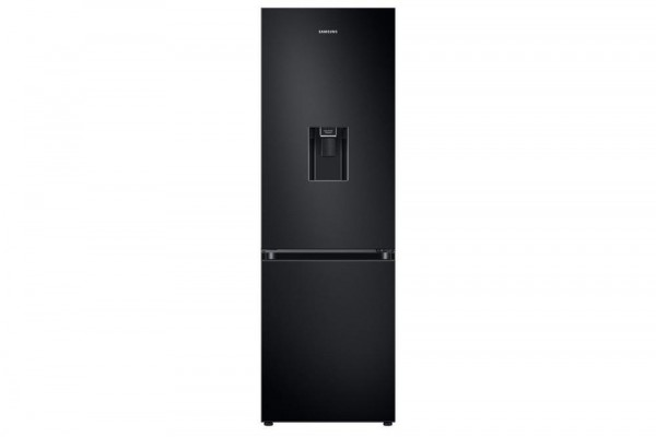 Samsung RB34T632EBN 60cm Frost Free Fridge Freezer in Black