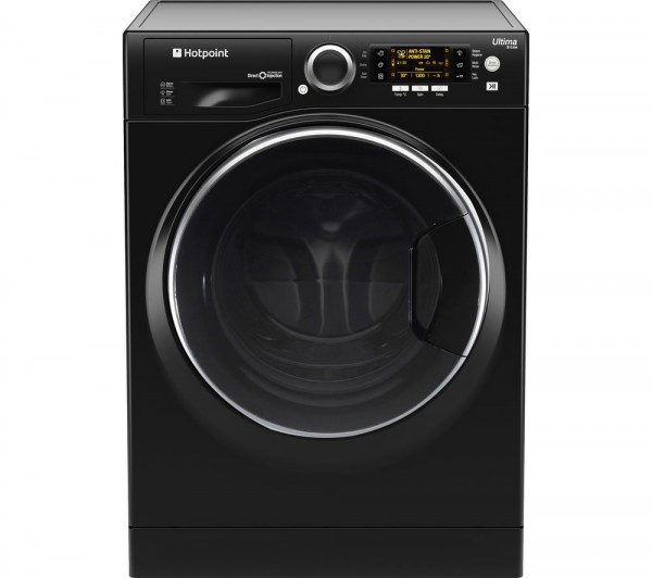 Hotpoint RD966JKD 9kg Washer Dryer