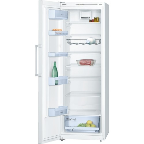 Bosch KSV33VW30G Tall Larder Fridge