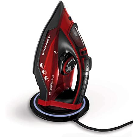 Morphy Richards 3303250 Cordless easyCHARGE Iron