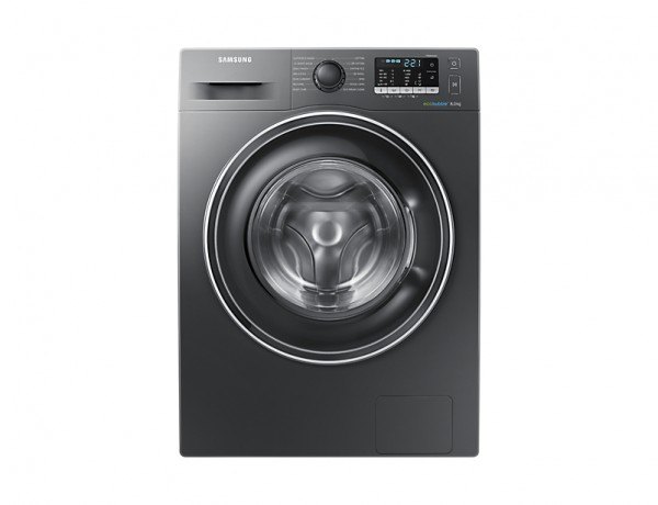 Samsung WW80J5555EX 1400 8kg Ecobubble Washing Machine  721a4ad242