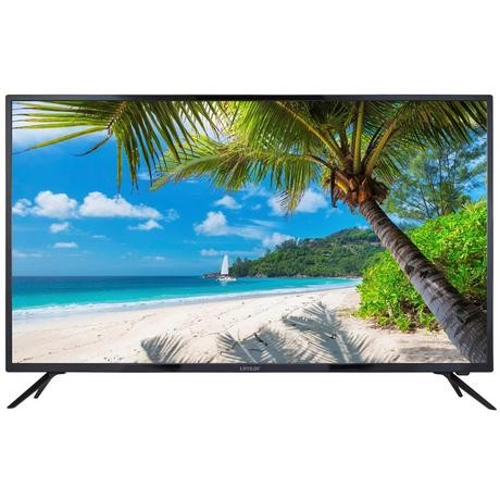 Linsar 24LED325 Television with Built-in Dvd Player