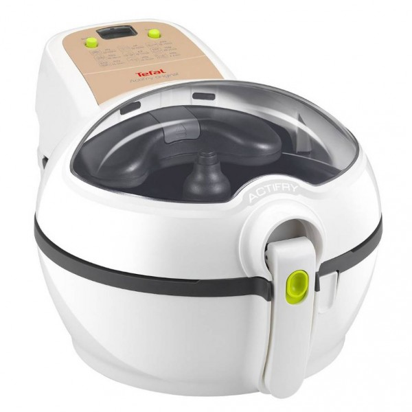 Tefal FZ740040 Actifry Fryer in White