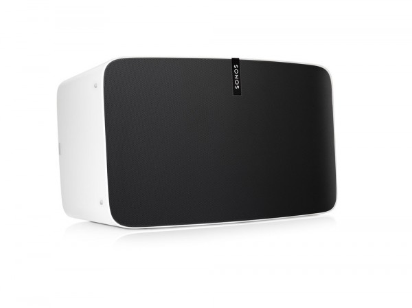 Sonos PLAY:5 Wireless Speaker in White