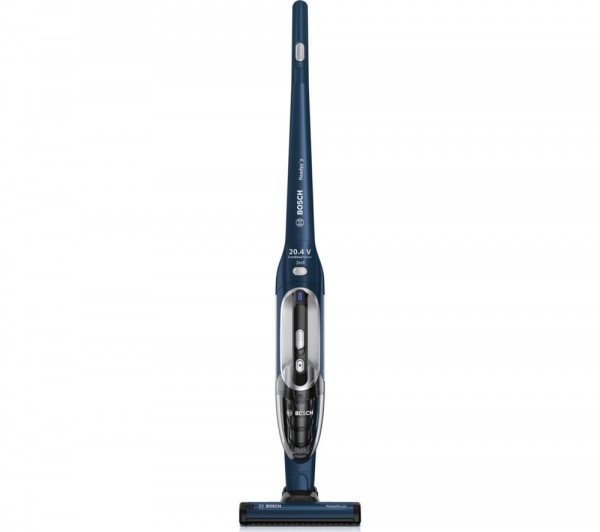 Bosch BBH2RB20GB 2-in-1 Cordless 20.4V Vacuum Cleaner