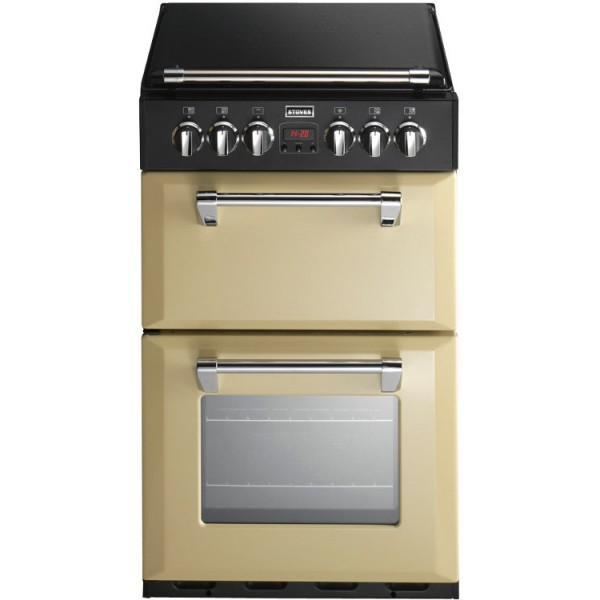 Stoves ST RICH 550E 55cm Richmond Electric Mini Range Cooker