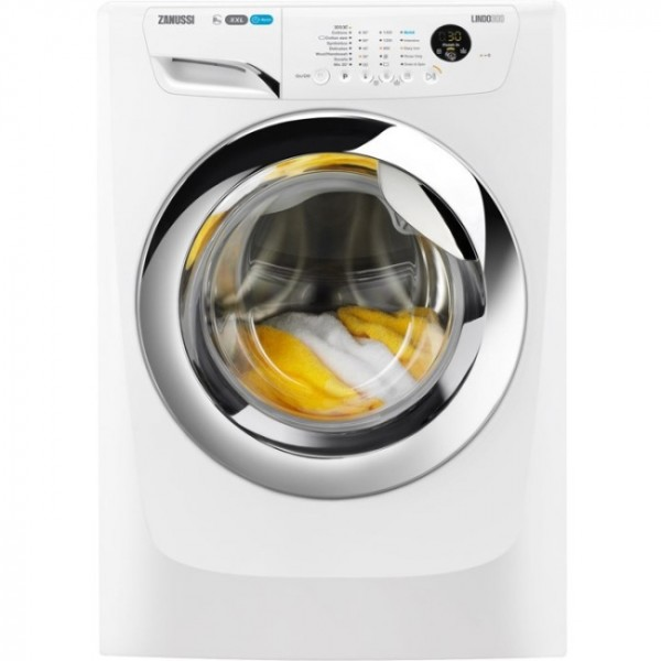 Zanussi ZWF91483W LINDO300 9kg Washing machine