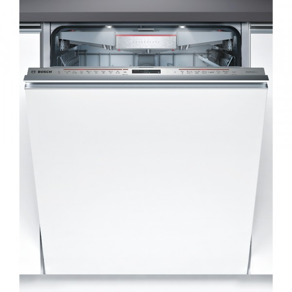 Bosch SMV68TD06GB Integrated Dishwasher