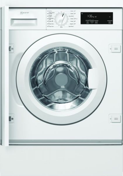 Neff W544BX1GB Built-in 8kg Washing Machine