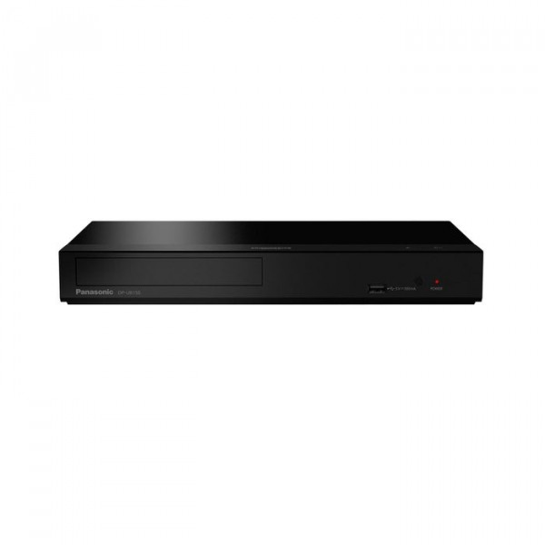 Panasonic DPUB150EBK UHD 4K Blu-ray Player