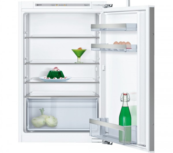 Neff KI1212F30G Tall Integrated fridge