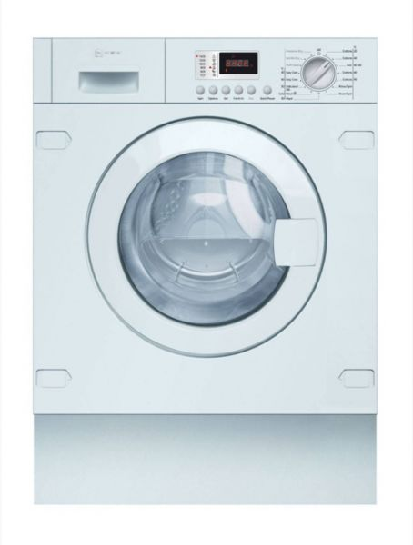 Neff V6320X2GB Built-in 7kg Washer Dryer