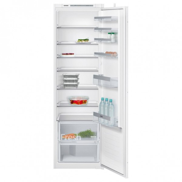 Siemens KI81RVS30G 177cm Integrated Tall fridge