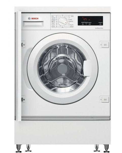 Bosch WIW28301GB Built-in 8kg Washing Machine