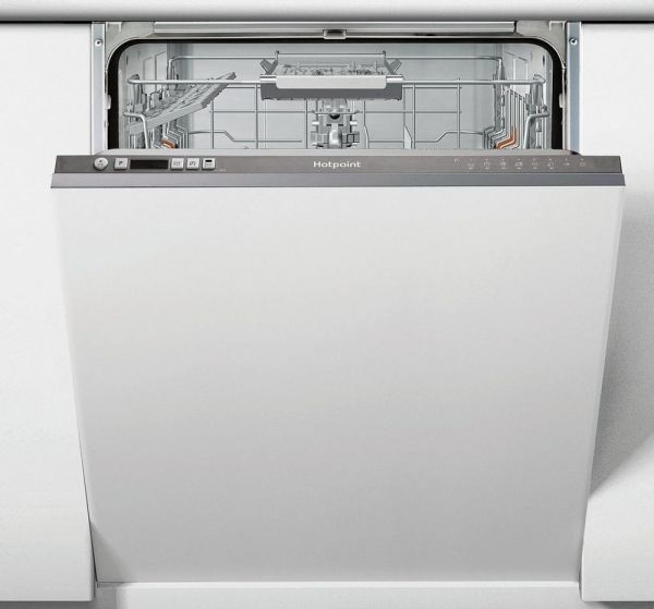 Hotpoint HIC3B19UK Built-in Fullsize dishwasher