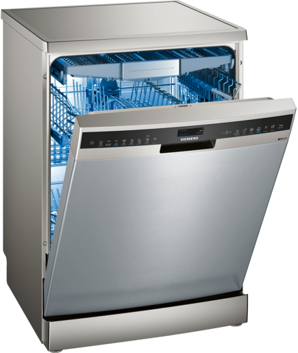 Siemens SN258I06TG 13 place Dishwasher in Stainless Steel