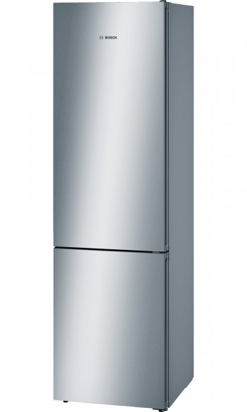 Bosch KGN39VL3AG No Frost 70/30 Fridge Freezer