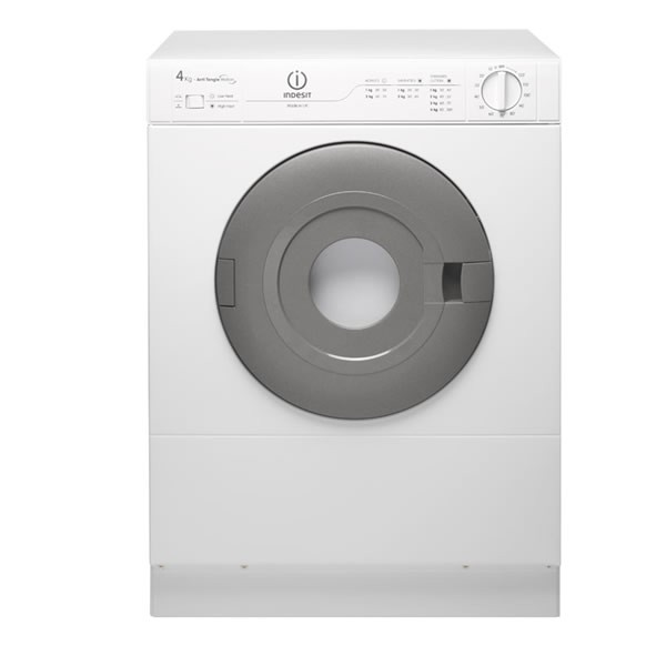 Indesit IS41V 4Kg compact vented tumble dryer