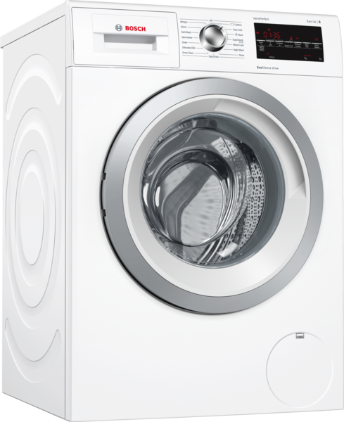 Bosch WAT24463GB 1200 Spin Washing Machine