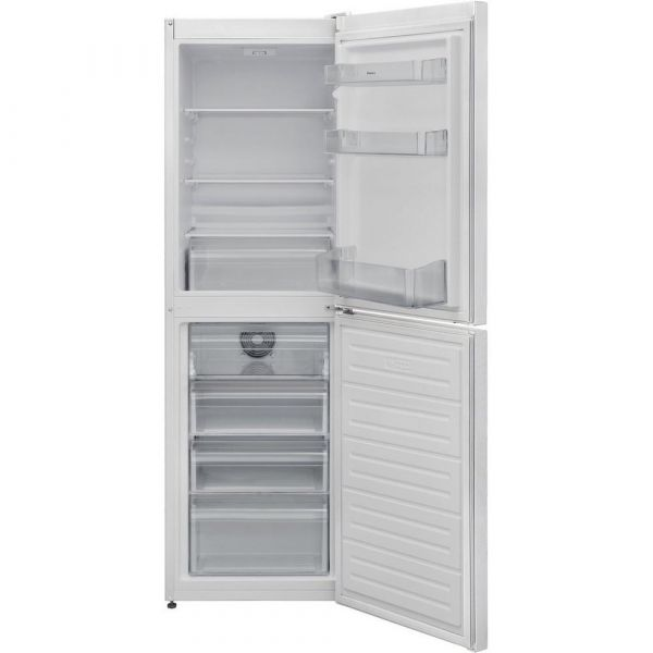 Lec TF55179W 50/50 Frost Free Fridge Freezer