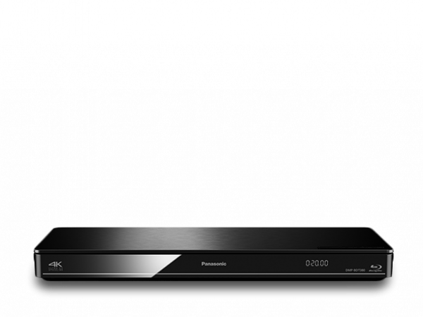 Panasonic DMP-BDT380EB Blu-ray Player
