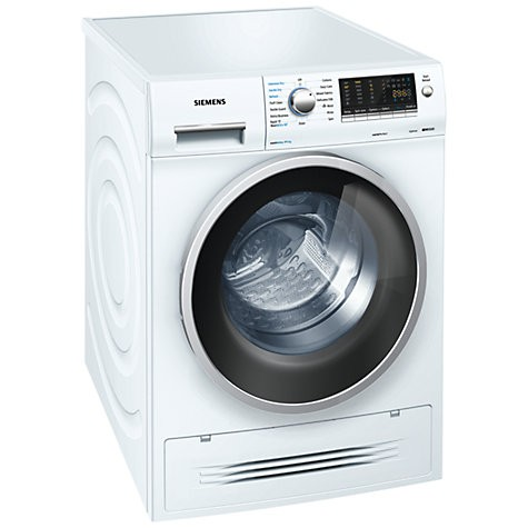 Siemens WD14H421GB 1400 Washer Dryer