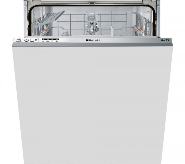 Hotpoint LTB4B019 Built-in Fullsize dishwasher
