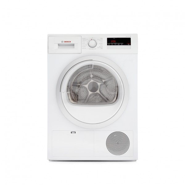 Bosch WTN85200GB 8Kg Condenser Dryer