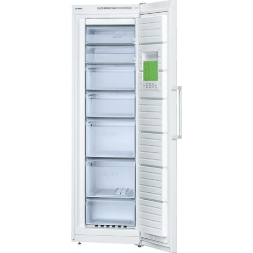 Bosch GSN36VW30G Frost Free Upright Freezer
