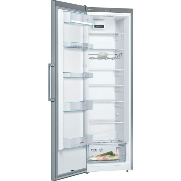 Bosch KSV36VLEP Tall Larder Fridge