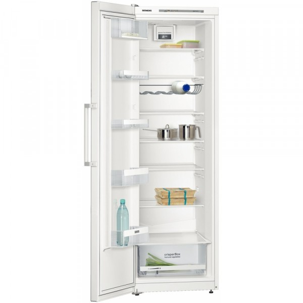 Siemens KS36VVW30G Tall Larder Fridge