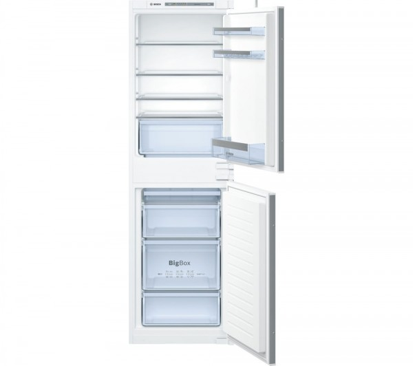 Bosch KIV85VS30G Integrated 50/50Fridge Freezer