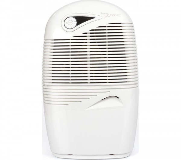 Ebac 2250e 2 Bedroom Dehumidifier