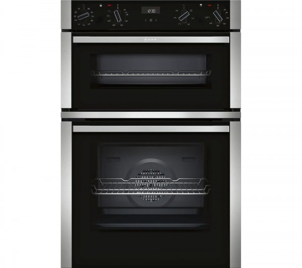 Neff U1ACE5HN0B N50 Built in Double oven