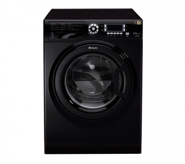 Hotpoint WDUD9640K 9kg Washer Dryer With 1400 Spin