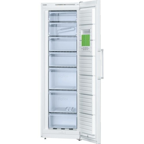 Bosch GSV36VW31G Upright Freezer