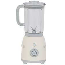 Smeg BLF01CRUK 1.5l Blender in Cream