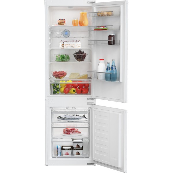 Blomberg KNM4551I Built-in Fridge Freezer