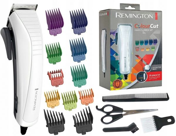 Remington HC5035 ColourCut Hair Clippers