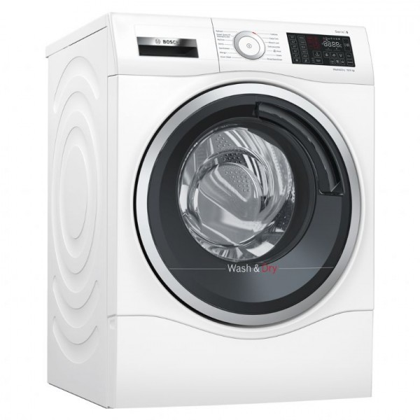 Bosch WDU28561GB 1400 Spin 10 kg Washer dryer
