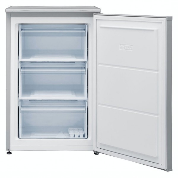 Indesit I55ZM1110S1 Freezer in Silver