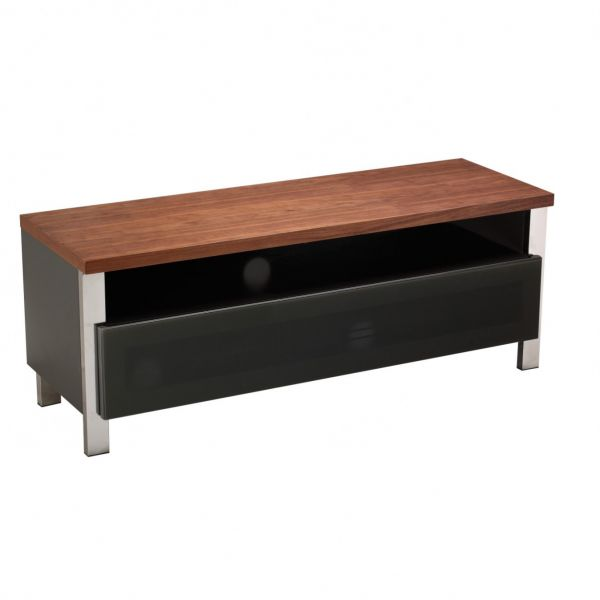 Alphason Regent 1200mm in Walnut stand