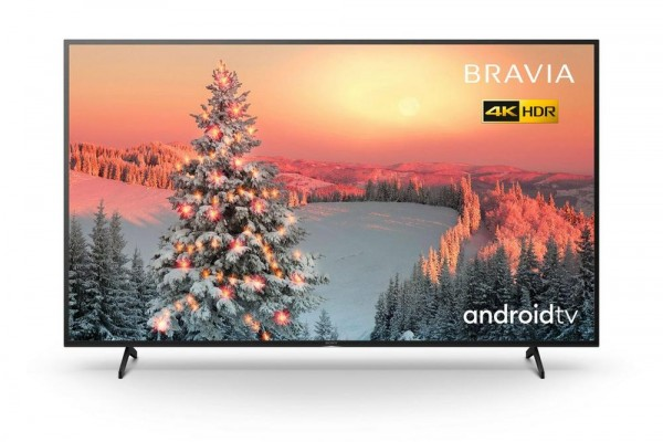"Sony KD75XH8096BU 75"" Smart LED Television"