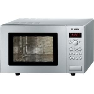 Bosch HMT75G451B Compact Microwave with Grill