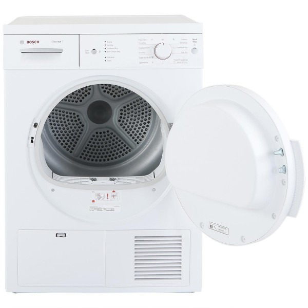 Bosch WTE84106GB 7Kg Condenser Dryer