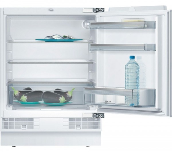 Neff K4316X7GB Under counter Integrated Larder fridge
