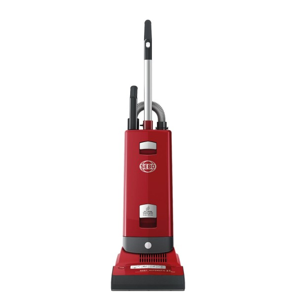 Sebo 91503GB X7 Epower bagged upright cleaner