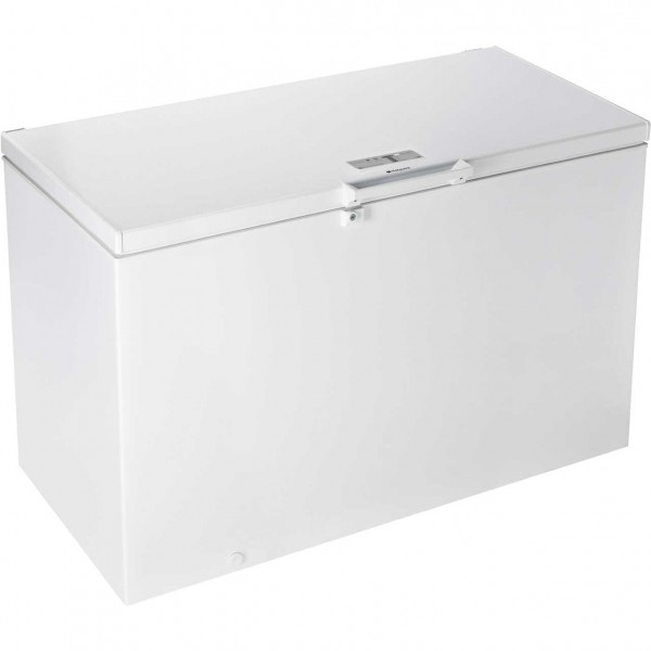 Hotpoint CS1A400FMH Chest Freezer