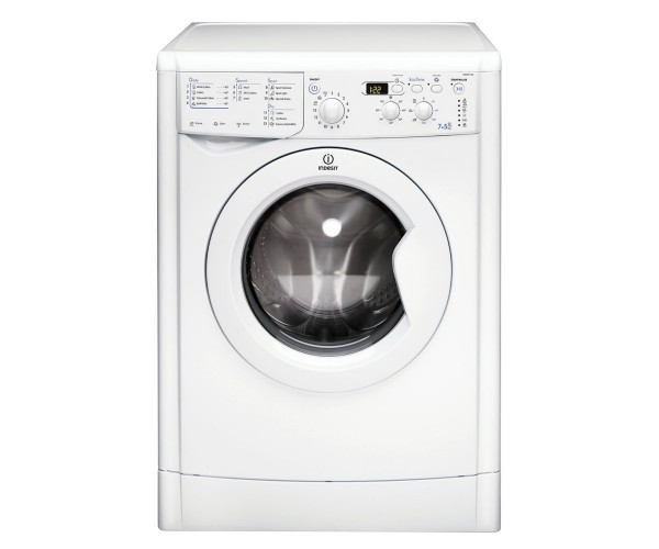 Indesit IWDD7123 7kg Washer Dryer