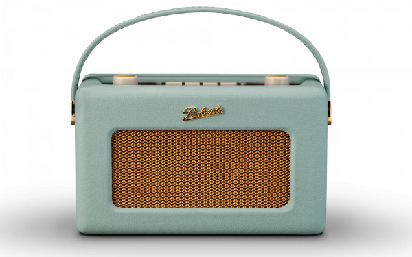 Roberts Revial DAB Radio Duck Egg